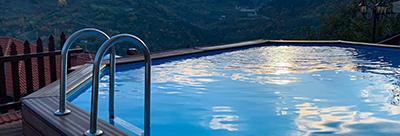Comment choisir et équiper sa piscine hors-sol ?